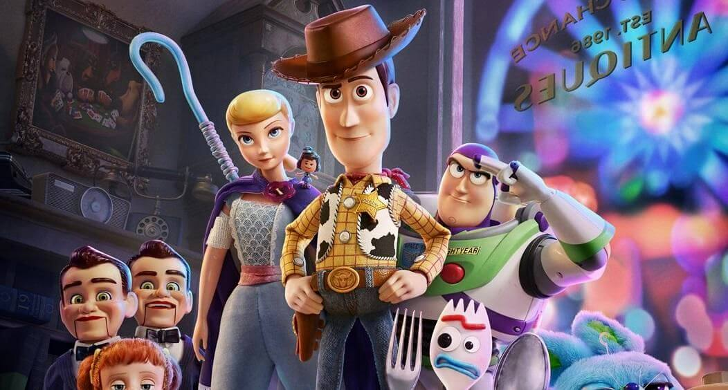 Woody and pals embark on a rescue mission in new Toy Story trailer