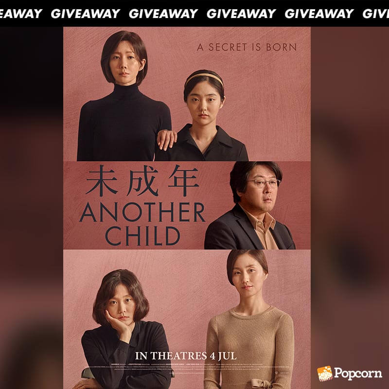 Win Preview Tickets To Korean Drama 'Another Child'