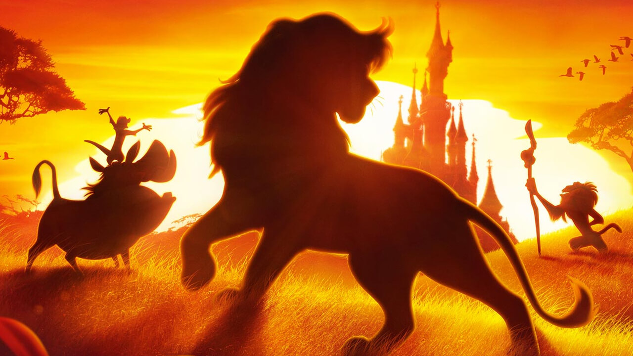 Lion King Adaptations To Watch: Tis' The Season To Be Proud