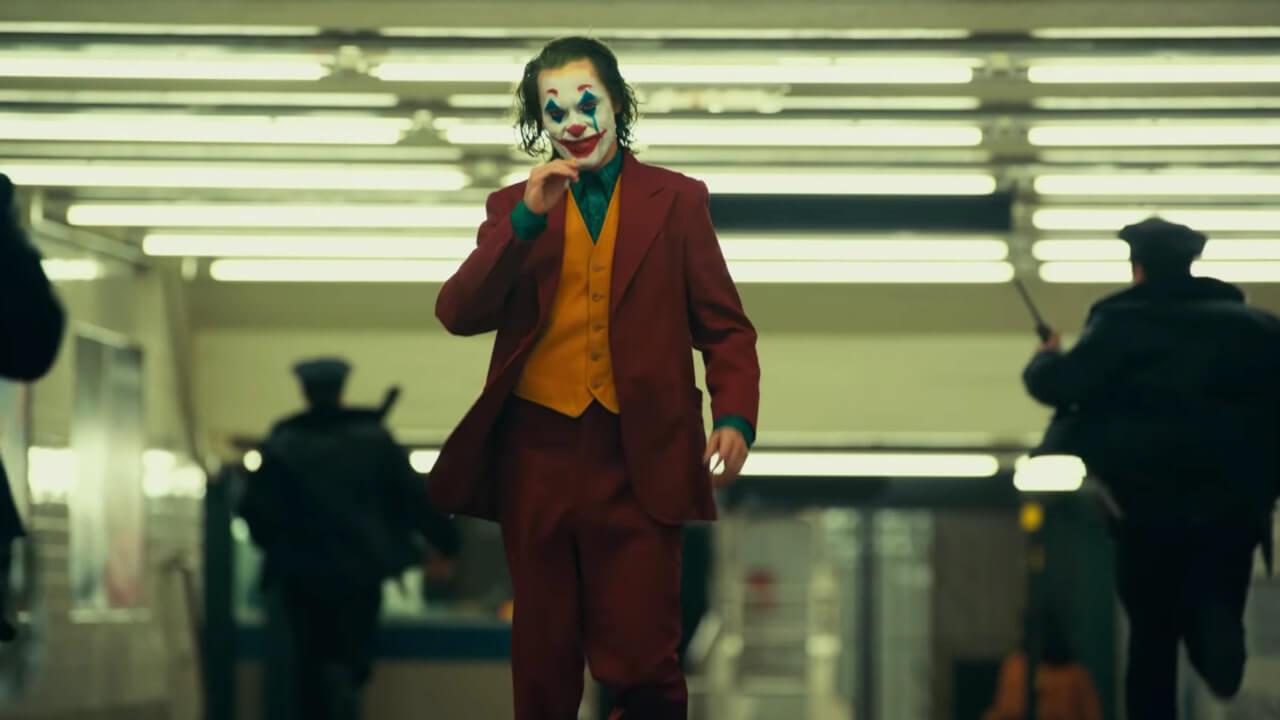 The Many Masks Of The Joker!