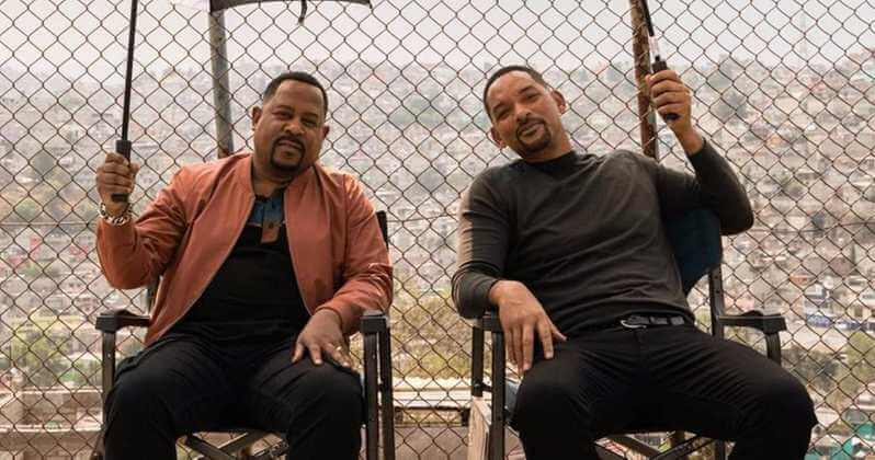 The Boys Are Back In The Latest 'Bad Boys For Life' Trailer