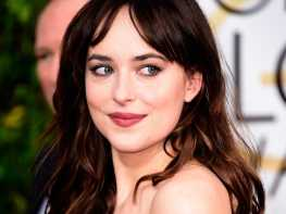 15 Things We Bet You Didn't Know About Fifty Shade's Dakota Johnson