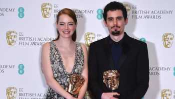 BAFTA Winners - La La Land Is The Movie To Beat In Awards This Year