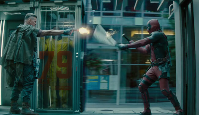 'Deadpool 2' Final Trailer Is Chocked Full Of Awesome Characters... And A Guy Named Peter