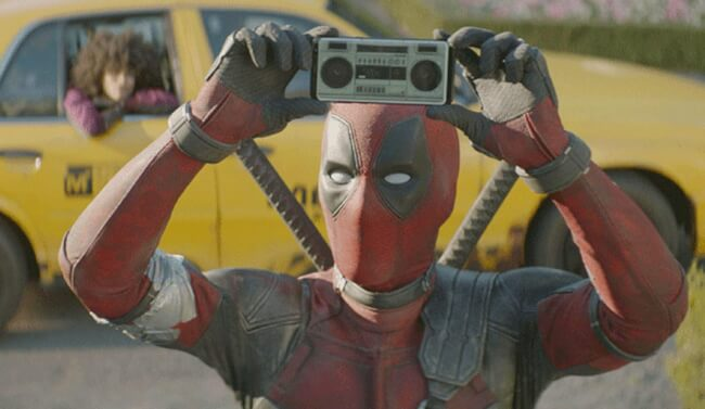 'Deadpool 2' Review: A Gleefully Gory, Action-Packed And Surprisingly Heartfelt Sequel