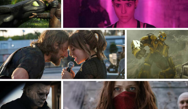 Trailer Week: All The Must-See Movie Trailers You Might Have Missed Last Week