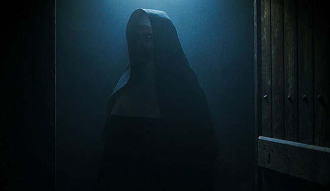 'The Nun' First Trailer Promises The Most Horrifying Chapter Of 'The Conjuring' Series