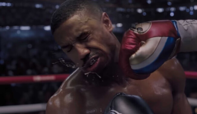 Let's Get Ready To Rumble: The First Trailer For 'Creed 2' Will Knock You Out!