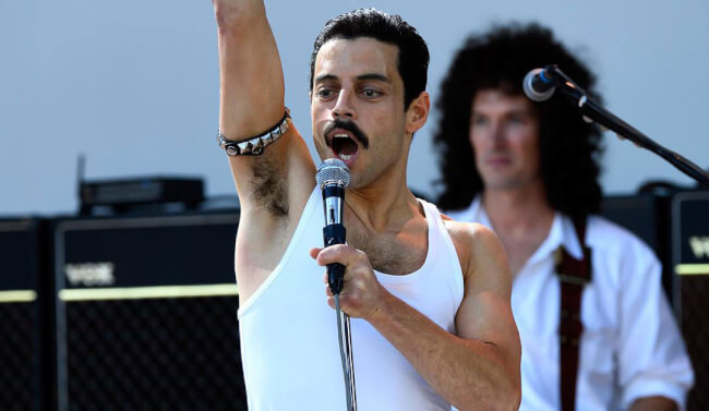 You're Going To Want To Sing Along To The New Trailer For 'Bohemian Rhapsody'