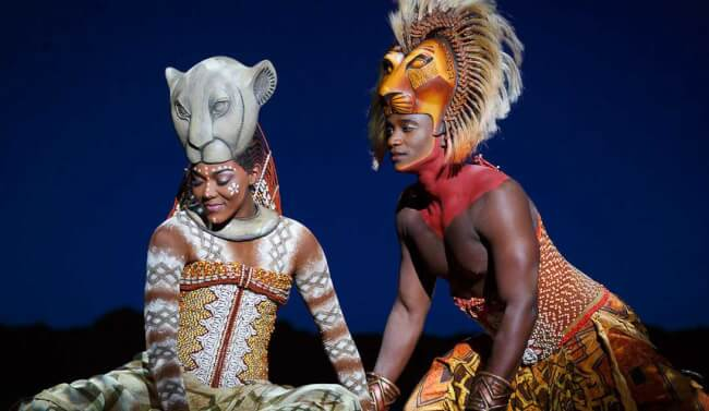 The Lion King - Be Mesmerised By The World's #1 Musical!