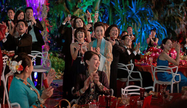 'Crazy Rich Asians' Is Making A Crazy Amount Of Money At The Box Office