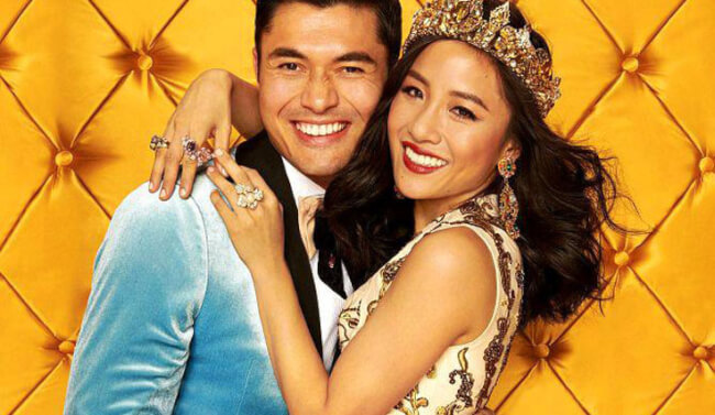 'Crazy Rich Asians' Success Is Inspiring A New Asian-Themed Romantic Comedy