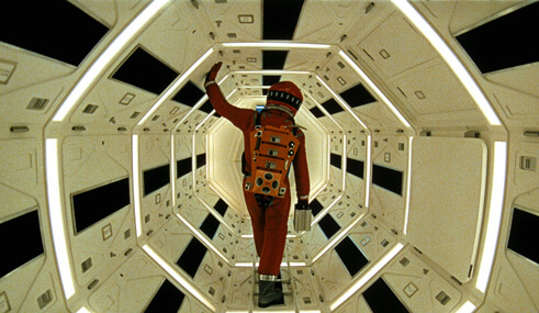Experience Sci-Fi Masterpiece '2001: A Space Odyssey' In IMAX For The First Time Ever
