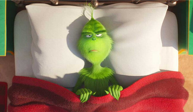 The Merry New Trailer For 'The Grinch' Is Here To Wreck Your Christmas Plans