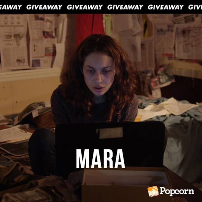 Win Complimentary Passes To Supernatural Horror 'Mara'