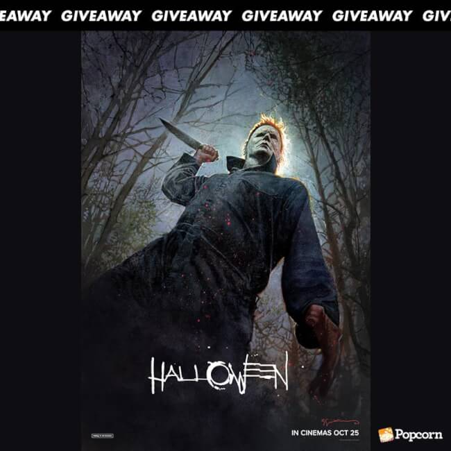 Win In-Season Passes To Highly Anticipated Horror Sequel 'Halloween'