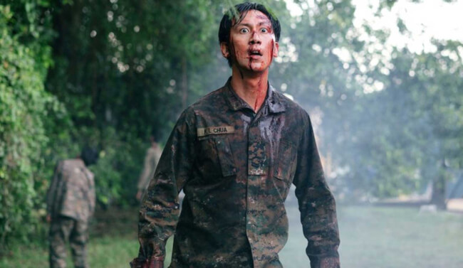'Zombiepura': Would The SAF Be Able To Fend Off A Real Zombie Apocalypse?