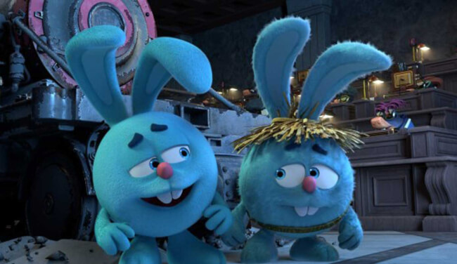Catch Never-Before-Seen Animated Movies At The First Ever Film Festival For Kids