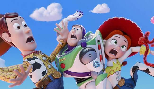 The Toys Are Back In Town In The First Trailer For Disney And Pixar's 'Toy Story 4'