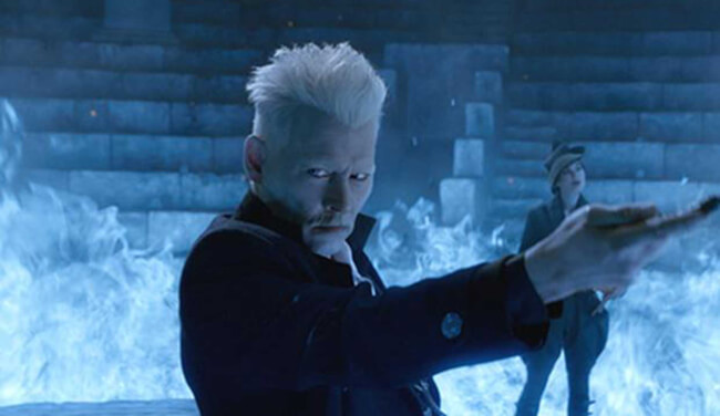 These Uncanny Truths About Harry Potter And Grindelwald Will Blow Your Mind