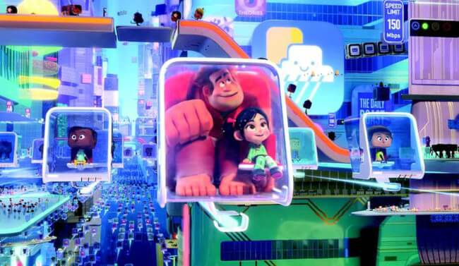 'Wreck-It Ralph 2' Early Reactions: Disney's Epic Sequel Pushes All The Right Buttons