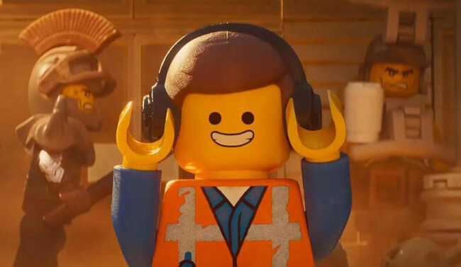 'The LEGO Movie 2: The Second Part' New Trailer: The LEGO Universe Is In Big Trouble