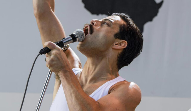 Bismillah! Here's Your Chance To Sing Along To Queen In 'Bohemian Rhapsody'