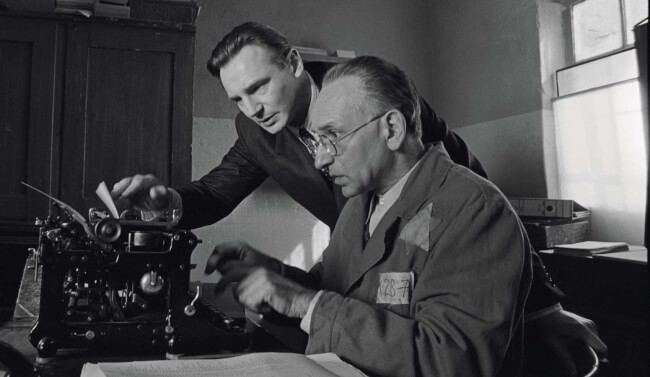 Catch Spielberg Masterpiece 'Schindler's List' Remastered In Cinemas For A Limited Time!