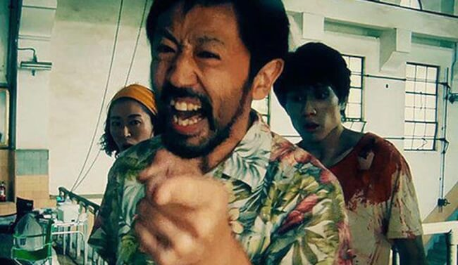 'One Cut Of The Dead': Japan's Runaway Zombie Hit Is Finally Showing In Singapore!