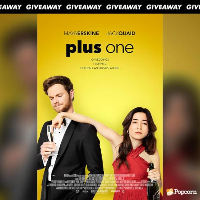 Win Preview Tickets To RomCom 'Plus One'