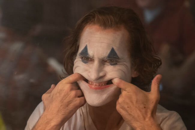 Wow! 3 Weeks In And JOKER Is Still Breaking Records!