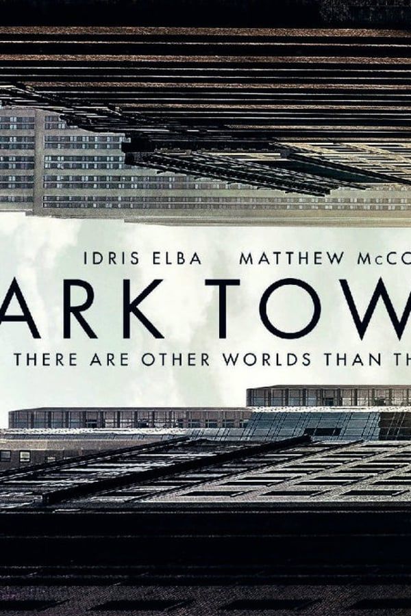 The Dark Tower-0 thumbnail