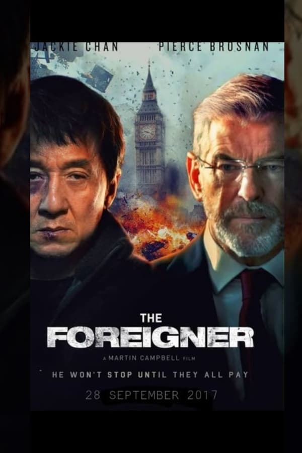 The Foreigner-0 thumbnail