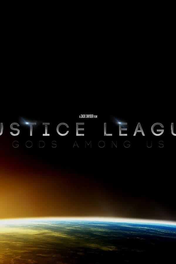 Justice League-1 thumbnail