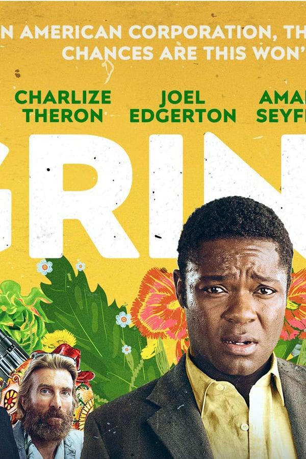 Gringo-0 thumbnail