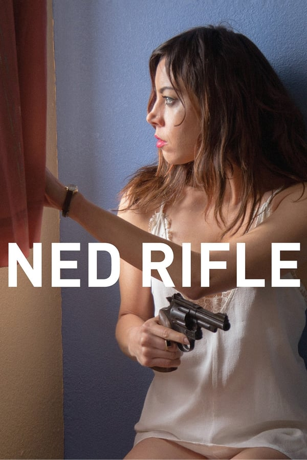 Ned Rifle Movie Poster