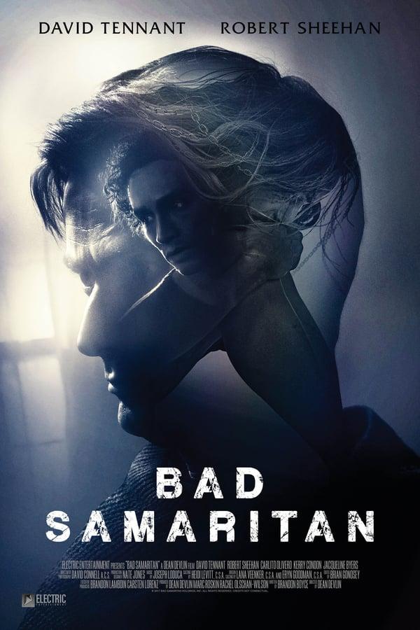 Samaritan Movie Poster