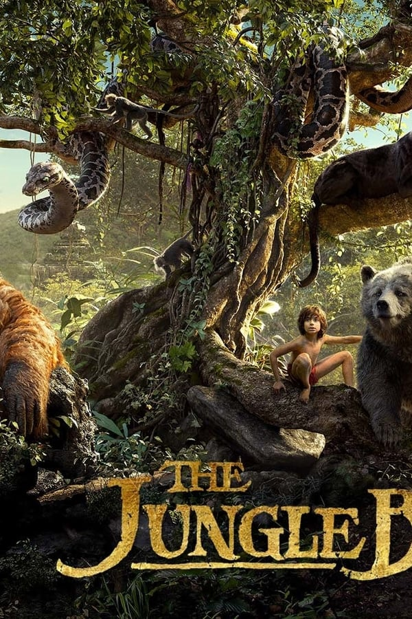 Pop Up Cinema For Kids  The Jungle Book (Bedok)-0 thumbnail