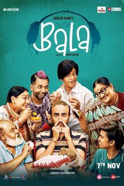 Bala Movie Poster