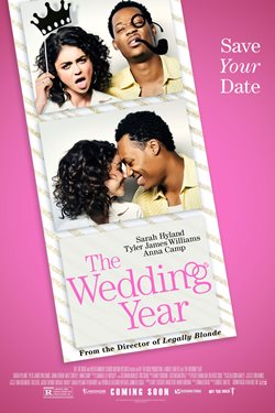 The Wedding Year Movie Poster