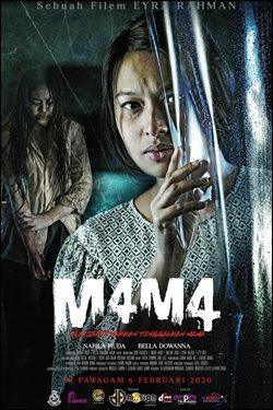 M4M4 Movie Poster