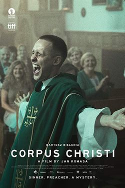 Corpus Christi Movie Poster