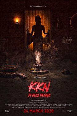 KKN Di Desa Penari Movie Poster