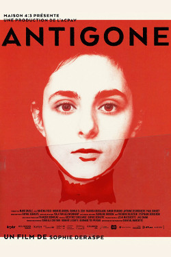 Antigone Movie Poster