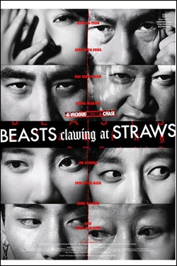 Beasts Clawing At Straws Movie Poster