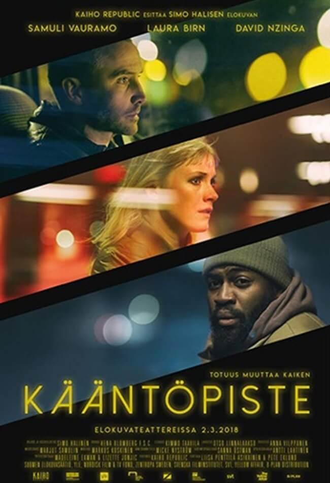 East Of Sweden Movie Poster