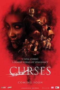 Curses Movie Poster