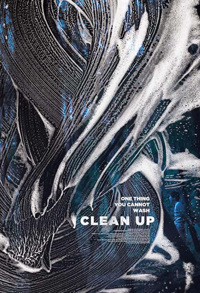 Clean Up Movie Poster