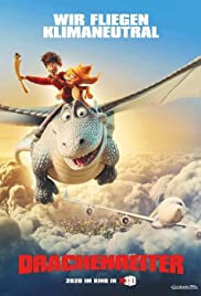 Dragon Rider Movie Poster