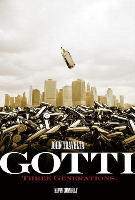 The Life And Death Of John Gotti Movie Poster